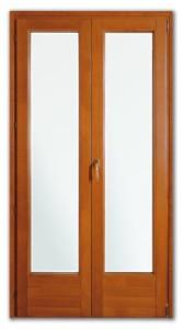 Legno: rovere lamellare Impregnato: larice Spessori disp: 68/78/82 mm